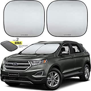 Best rv windshield sun visor Reviews