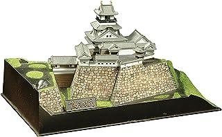 童友社 1/500 日本の名城 JOYJOYコレクション 重要文化財 高知城 プラモデル JJ8