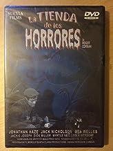 Tienda de los horrores [DVD]