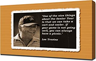 Best lee trevino quotes Reviews