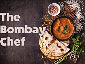 The Bombay Chef