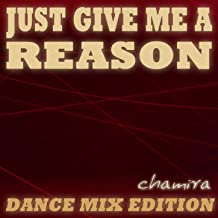 Just Give Me a Reason (Karaoke Club Extended Originally Performed By Pink)