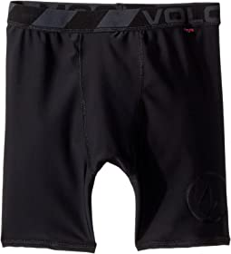 JJ's Chones Compression Shorts (Little Kids/Big Kids)