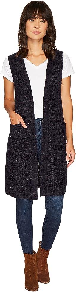 Sanctuary - Caraway Duster Vest