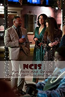 NCIS Fun Facts And Quizzes: Things You Didn't Know About The Series