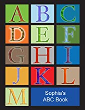 Best personalized abc book Reviews