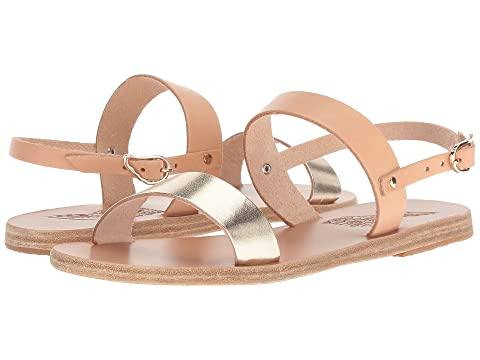 Ancient Greek Sandals Clio