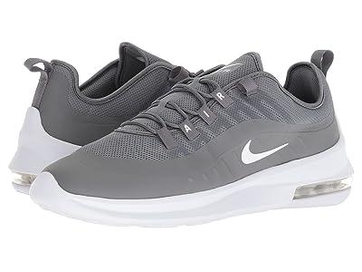 Nike Air Max Axis (Cool Grey/White) Men