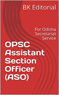 Best assistant section officer Reviews