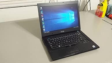 DELL LATITUDE E6400 CORE 2 DUO 2.0GHZ 160GB 2GB CDRW/DVD 14.1