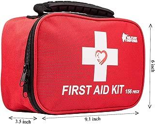 scuba first aid kit