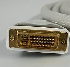コトヴェール 漏えい電磁波対策 超高解像度DVIモニターケーブル デジアナ対応【LEC-DVI-I】