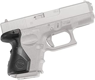 Crimson Trace LG-852 Lasergrips Red Laser Sight Grips for GLOCK Gen4 Subcompact Pistols