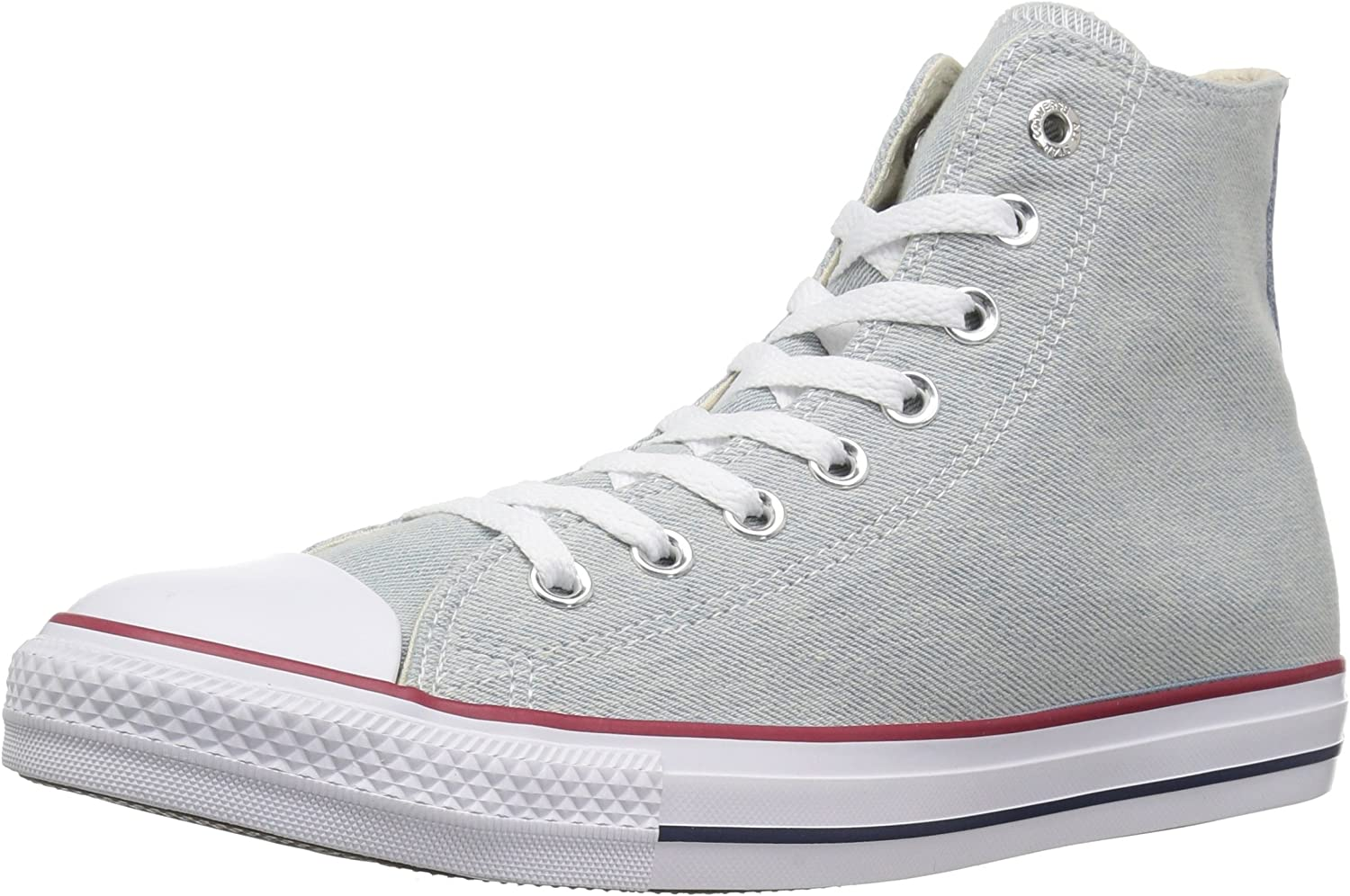 Converse Chuck Taylor All Star Denim High Top Sneaker