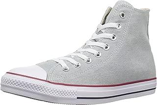 Chuck Taylor All Star Denim High Top Sneaker