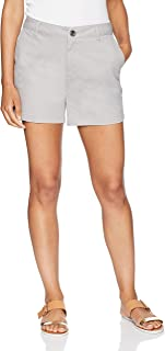 "Amazon Essentials Women's 5"" Inseam"