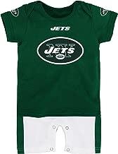 Outerstuff NFL Infant Boys Fan Jersey Romper