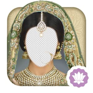 Indian Bride Accessories Photo