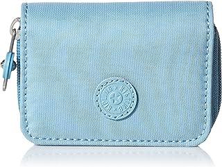 Kipling Women's Tops Wallet, Blue Mist