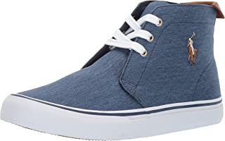 Polo Ralph Lauren Mens Talin Sneaker