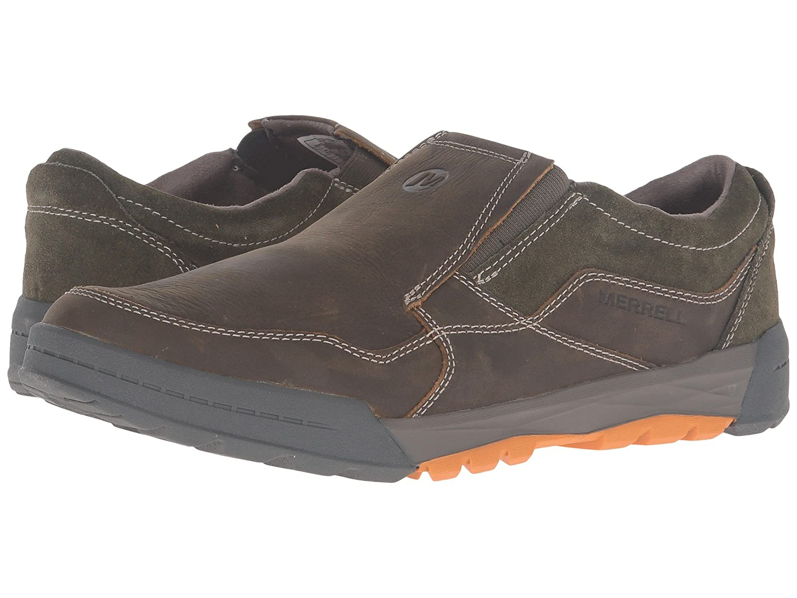 Merrell Berner MocCheap and distinctive eye-catching shoes