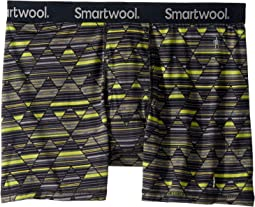 Merino 150 Print Boxer Brief