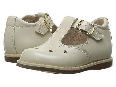 FootMates Harper (Infant/Toddler) (Bone) Girls Shoes