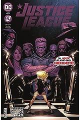 Justice League (2018-) #65 Kindle Edition