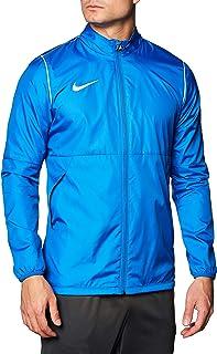 NILCO|#Nike Rpl Park20 Rn W Giacche Giacche Da Uomo, Uomo, Royal Blue/White/White, XXL