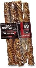 Good Lovin' Beef Tripe Twist Dog Chews