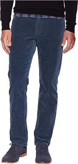Washed Stretch Corduroy Prospect Pants