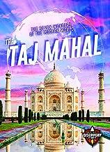 Taj Mahal, The (Seven Wonders of the Modern World)