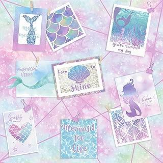 Be More Mermaid Wallpaper Multi Holden 12790