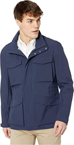 Waterproof Field Jacket