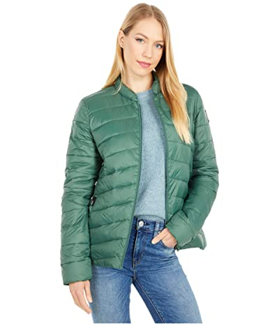 Roxy Coast Road Jacket (Cilantro) Women