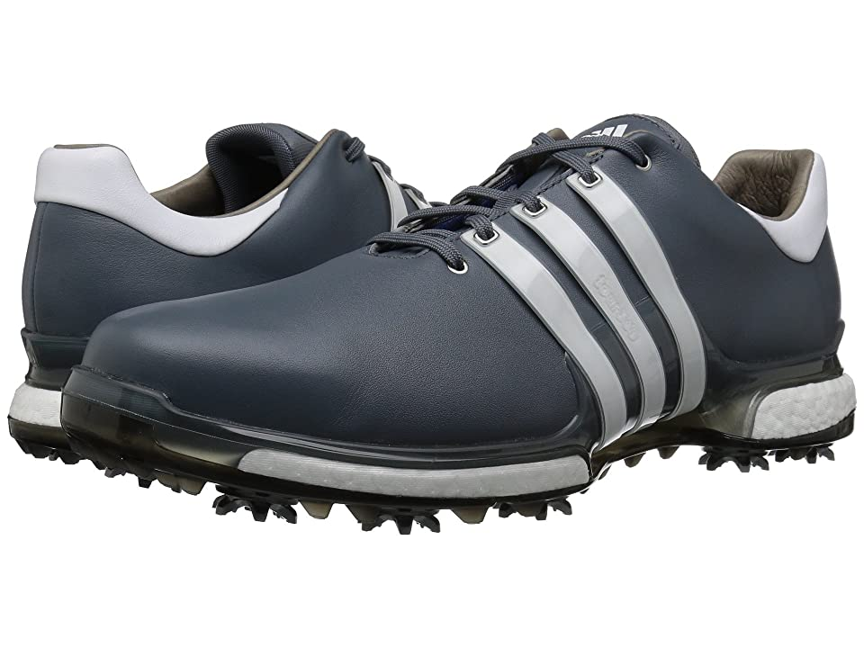 adidas Golf Tour360 2.0 (Onix/Footwear White/Core Black) Men