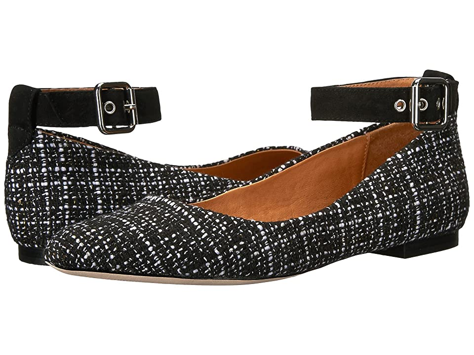 CC Corso Como Ramona (Black/White Tweed) Women