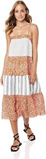 Tigerlily Women's ALAMEA MIDI Dress