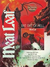 Meat Loaf - Classic Album: Bat Out Of Hell