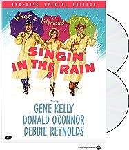 singing in the rain actors