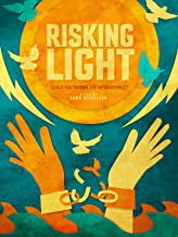 Risking light DVD Cover Art