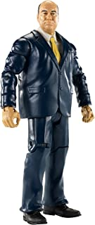 WWE Basic Paul Heyman Figure