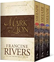 Mark of the Lion Series Gift Collection: Complete 3-Book Set (A Voice in the Wind, An Echo in the Darkness, As Sure as the Dawn) Christian Historical Fiction Novels Set in 1st Century Rome PDF