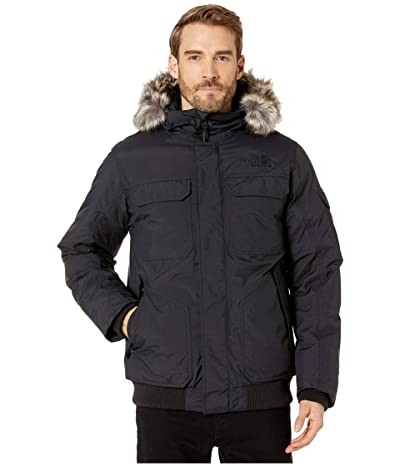 The North Face Gotham Jacket III (TNF Black/TNF Black) Men