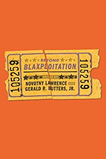 Beyond Blaxploitation (Contemporary Approaches to Film and Media Series)