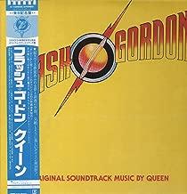 Flash Gordon Motion Picture Soundtrack