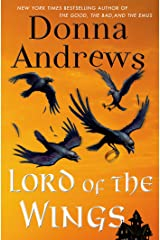 Lord of the Wings: A Meg Langslow Mystery (Meg Langslow Mysteries Book 19) Kindle Edition