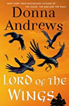 lord of the wings book