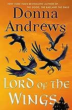 Lord of the Wings: A Meg Langslow Mystery (Meg Langslow Mysteries Book 19)