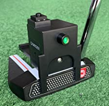 Mark-Tech Rechargeable Green Laser Putter Tour Edition Golf Training Aid
